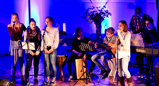 ChurchNight 2017